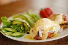 The Primal Desire | Paleo Eggs Benny | http://theprimaldesire.com