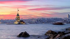 widescreen Istanbul Wallpapers 1920x1080 image