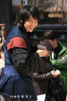 Arang And The Magistrate, Lee Jun Ki, Hapkido, Korean Entertainment, Boys Over Flowers, Joon Gi, Lee Jong, Korean Actors, Beautiful Eyes