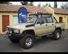 1996 TOYOTA HILUX 2400 4X4 RAIDER PICKUP DOUBLECAB , http://www.carsusedcars.co.za/toyota-hilux-2400-4x4-raider-pickup-doublecab-used-for-sale-ravenswood-eastrand-boksburg-gauteng_vid_2380717.html