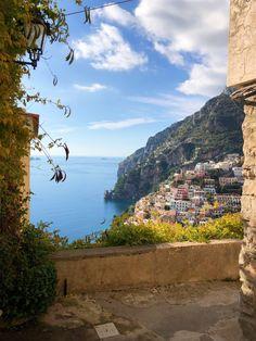 Visit Positano During Off Season