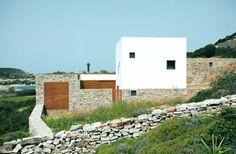 Casa TRC / Paan Architects