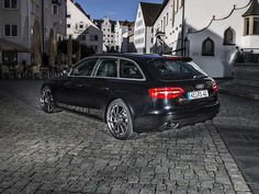 Audi_2012-RS4 sexy for a wagon