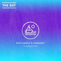 Rico Garcia & Cherokey - Summertime by the bay on SoundCloud