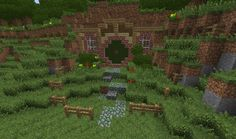 Immibis Microblocks Mod for Minecraft 1.7.10