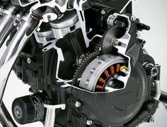 400X | Honda