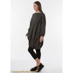 Onesize dress by CREARE - dagmarfischermode.de           #layering #lagenlook #creare #sale #dfm