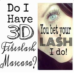 Younique 3D fiber lash mascara and makeup https://www.youniqueproducts.com/CarlaValdez
