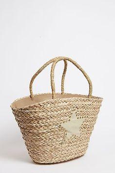 #mimaleta10 Wicker Baskets, Clothes, Decor, Brown Beige, Light Blue, Prize Draw, Closets, Stars, Slip On