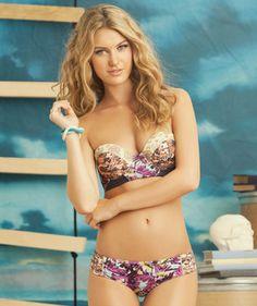 Maaji Swimwear Sunset Sentinels | Kayokoko Swimwear $130  http://www.kayokokoswimwear.com/sunset-sentinels-maaji-swimwear.html  #Maaji #swimsuits #bikini #swimwear