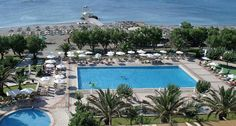 Louis Colossos Beach,4 Star,Rhodes Island, Greece