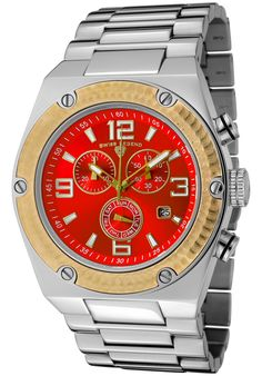 (Limited Supply) Click Image Above: Swiss Legend Men's Throttle Chronograph Red Dial Rose Gold Tone Ip Bezel Stainless Rolex Watches, Watches For Men, Loyal Customer, Stainless Steel Watch, Casio Watch, Chronograph, Rose Gold, Stuff To Buy, Accessories