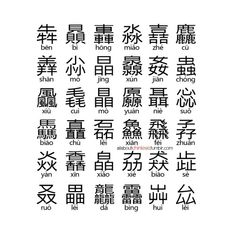 All about Chinese — 你见过它们吗?Have you ever seen them before? Chinese Quotes, Chinese Words, Chinese Symbols, Chinese Flashcards, Chinese Pinyin, Chinese Lessons, Learn Mandarin, Learn Chinese, Basic Chinese