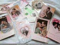 collection marimerveille cartes Saint valentin 2
