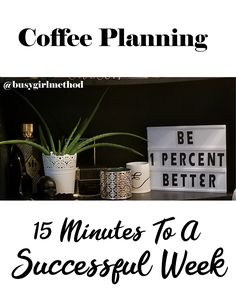 planning - coffee - blog - goals - success - bullet journal - quick planning Psychology Student, Coffee Blog, Motivation Success, No Time For Me, Mindfulness, How To Plan, Hustle, Bullet Journal, Goals