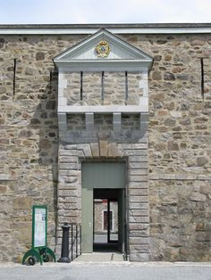 Fort Chambly, Chambly, Quebec