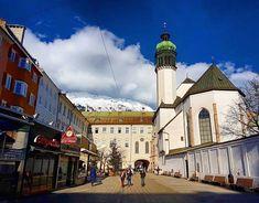 Innsbruck, Yolo, Wanderlust, Live Life, Austria, Travelling, Tourism, Street View, Europe
