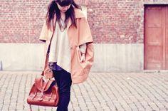 J'adore tout dans cette tenue ! #paulinefashionblog