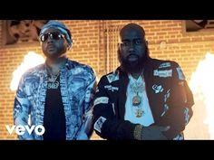 """Trae Tha Truth's """"Changed On Me,"""" featuring Money Man, gets am official visual. This will appear on Tha Truth Pt. 3, due out July 21st. http://nahright.com/2017/05/08/video-trae-tha-truth-ft-money-man-changed/   