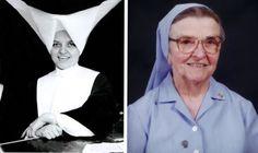 Sister Amelia Lenz,