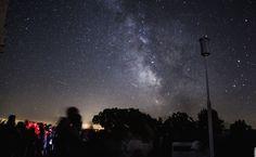 Crédit photo Overprod. Nuit étoilée à l'Observatoire de Chinon Photos, Concert, Night, Pictures, Photographs, Recital, Concerts