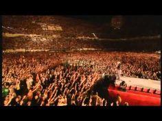 Vasco Rossi - Vita spericolata - live (HD) - YouTube
