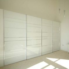 Fitted Wardrobes with Sliding Doors
