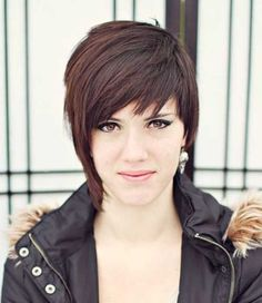 10 Edgy Pixie Cuts