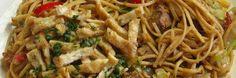 Bami goreng | Kokkie Slomo - Indische recepten