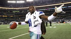 Fantasy Football Week 15: Dez Bryant Injury Nothing Tape Can't Fix