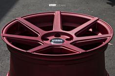 VMR V706 | Velvet Red | VMRWheels.com