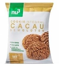 O Cookie Integral Cacau da Nu3 Natural é um produto diferenciado produzido pela Nu3 que além de serem totalmente integrais ainda são isentos de glúten, leite, ovos e conservantes. https://comprarprodutosnaturais.wordpress.com/2016/03/22/comprar-cookie-integral-cacau-sem-gluten-natural-nu3/#more-1917