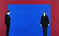 L'Art et la Manière » Djamel Tatah