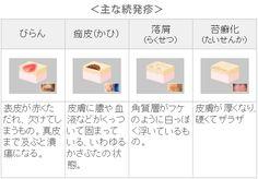 皮膚トラブルの基礎知識|ヒフノコトサイト|田辺三菱製薬