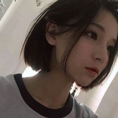 ulzzang girl cute Instagram: @gabs_kim
