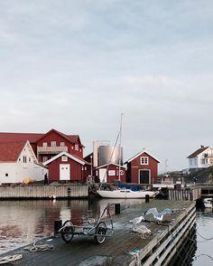 Archipelago, Ocean Waves, Coastal Living, West Coast, Habitats, Sweden, Building A House, Scandinavian, Architecture