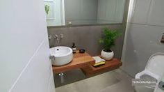 guest toilet/ ensuite ideas