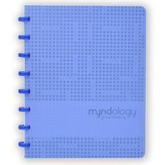 Myndology Notebook Review