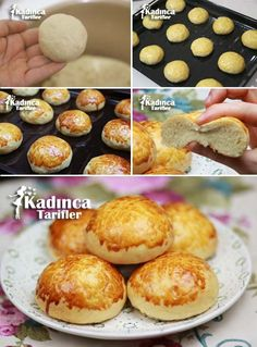 World Recipes, Homemade Beauty Products, Creative Food, Recipies, Food And Drink, Cooking Recipes, Sweets, Meals, Breakfast