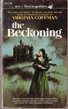 The Beckoning 1965 by Coffman, Virginia 0441052711