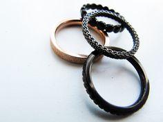 Skagen ring - I want!