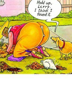 buried treasure...