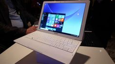 Galaxy Tab Pro S: Samsung greift Microsoft mit Windows-Tablet an