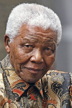Nelson Mandela RIP, 5 Dec 2013- A hero plain and simple. He had the popularity to become president unlimitedly and abuse his power but he never did, he was as righteous as any human being can be.