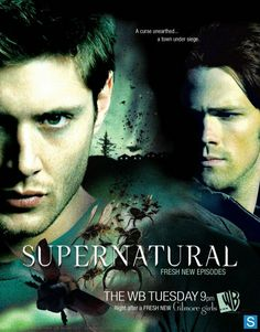 1000+ images about Supernatural: Posters on Pinterest ...