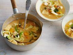 Miyoko McPherson's Miso Soup #cookingchannel