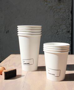 SIGNAGE & DESIGN: ORANGE COFFEE X MAISON C.C.
