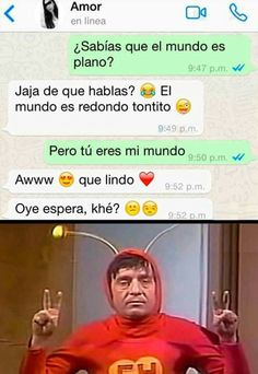 K sad xd Stupid Funny Memes, Wtf Funny, Funny Texts, Hilarious, Laughter The Best Medicine, Spanish Memes, Can't Stop Laughing, Comedy Central, Best Memes