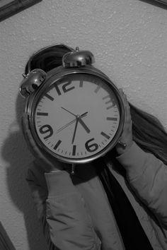 Día 19  Tiempo  Blanco y negro