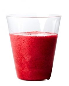 Antioxidant Smoothie. mixed berries & pomegranate juice #bestsmoothie #vegasmoothie